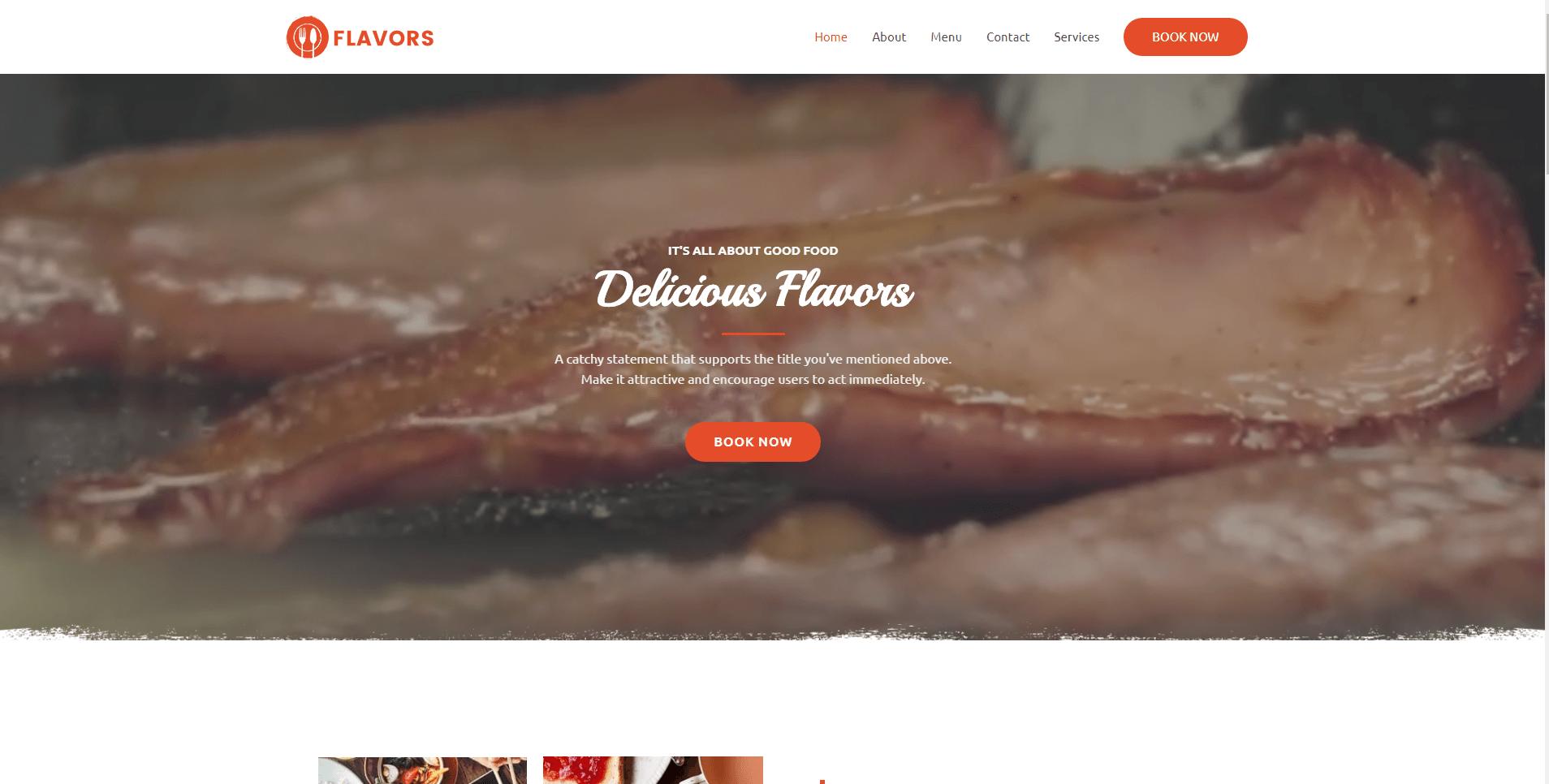 Portfolio | Websites From £99 | Website Design Dorset