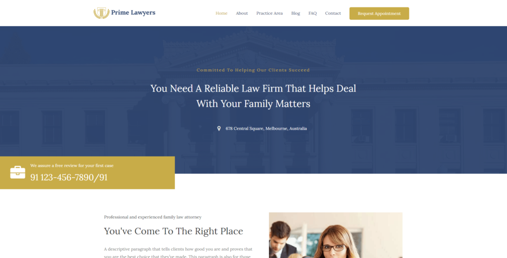 professional-lawyer